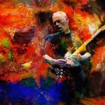 David Gilmour Live 2015