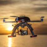 La patente per i droni