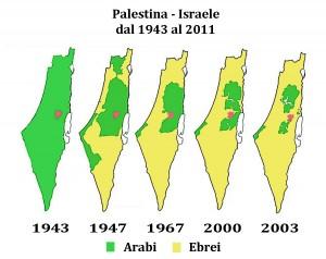 palestina-israele-onu-protettorato-stato