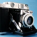 Corso di fotografia: mirino, specchio, otturatore e diaframma