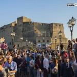 Napoli: Venerdì di mille emozioni