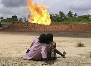Nigeria-gas-flaring