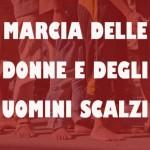 11 Settembre, a Napoli e Avellino la marcia delle donne e degli uomini scalzi