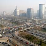 La Cina moltiplica Milano per 100: ecco JING-JIN-JI