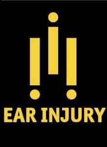 LOGO EAR INJURY