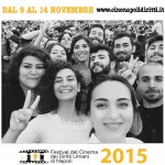 Napoli capitale dei diritti umani