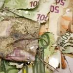 Il danaro contante e i grandi evasori