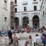 Napoli. Beni comuni, bene comune. Un forum unico