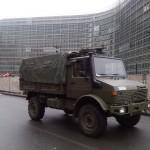 Come Bruxelles è diventata una città fantasma