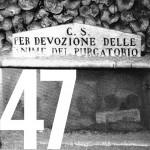 """47 Il risparmio """"morto"""" (di chi la colpa)"""