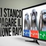 Can(N)one RAI spara a mitraglia sugli italiani