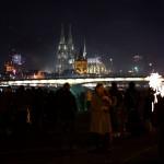 San Silvestro sotto il Duomo di Colonia