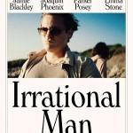 IRRATIONAL MAN è il nuovo film scritto e diretto da Woody Allen