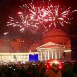 Napoli dei record: tutti in piazza