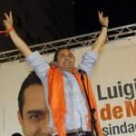 Inchiesta CantoLibre: de Magistris sarà ancora Sindaco
