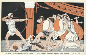 Odisseo XXII