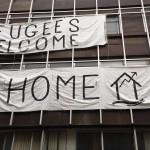 Un weekend nei centri di accoglienza per rifugiati di Atene