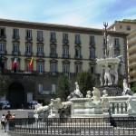 «Necessario Cooperare»  L'impegno della Città di Napoli per un Mediterraneo di Pace e di Cooperazione