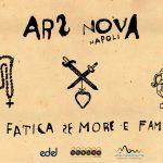Ars Nova Napoli: strada o palcoscenico fa lo stesso