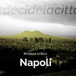 Massa Critica: Pagano –Si a de Magistris per mandare a casa Renzi-