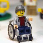 Una normale disabilità
