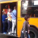 Il trasporto pubblico e la banalità della lotta di classe