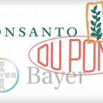 Monsanto-Bayer: un matrimonio di interesse che genera mostri