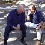 Adolfo Ferraro: Il mio ricordo di Dario Fo