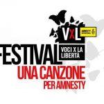 Cibo, Musica e Libertà! Parte una voce per Amnesty International