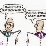 Responsabilità civile e penale dei Magistrati art.2