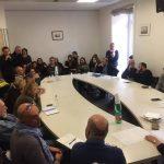 Napoli: La voce del Teatro si fa forte