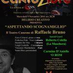 """""""Il nostro Cantolibre"""" e Napoli nord cambia musica"""