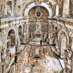 L'ultimo restauro del sancta sanctorum dei segreti di Napoli