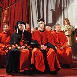 Responsabilità civile e disciplinare dei Magistrati art. dal 9 al 16