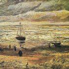 Spiaggia-di-Scheveningen-durante-un-temporale-1882