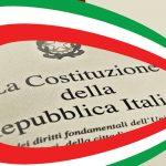 Costituzione e Corte Costituzionale – 1