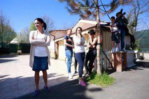 matteo-salvini-visita-il-campo-rom-in-via-chiesa-rossa