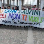 """Salvini: """"Il piatto è servito"""", oppure """"come volevasi dimostrare"""""""