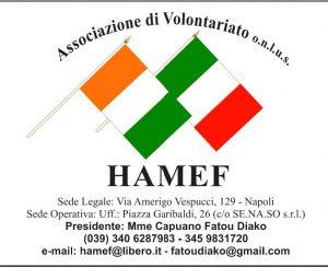 Hamef