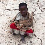 Amore e sostegno per l'Africa