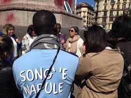 Song e napule