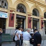 Napoli, la funicolare centrale non riapre ancora