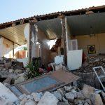 Lesbo: ci mancava solo il terremoto dimenticato