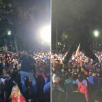 Maduro vince, l'opposizione sembra insorgere. La minaccia dell'embargo
