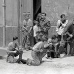 Rendere fruibili i Fascicoli su Napoli dell'Armadio della Vergogna