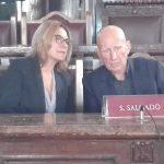 Salgado: Che da Napoli parta un movimento che abbatta le frontiere