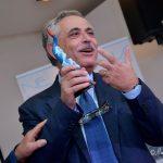 Nino Daniele: obbligatorio votare a sinistra