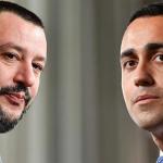 LA POLITICA ITALIANA È GIUNTA AL CAPOLINEA