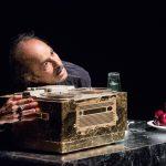 Tonino Taiuti: prova d'attore tra arte, memoria, vita
