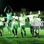 Africa Napoli United:  Attacco a GESCO